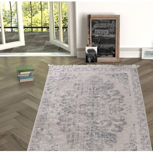Mcclellan Black/Cream Indoor/Outdoor Area Rug