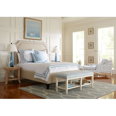 Cooper Standard Bed Color: 0405 Xx92 Seamist, Size: Queen