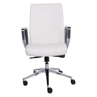 Reviews Ammon Conference Chair by Orren Ellis Reviews (2019) & Buyer's Guide