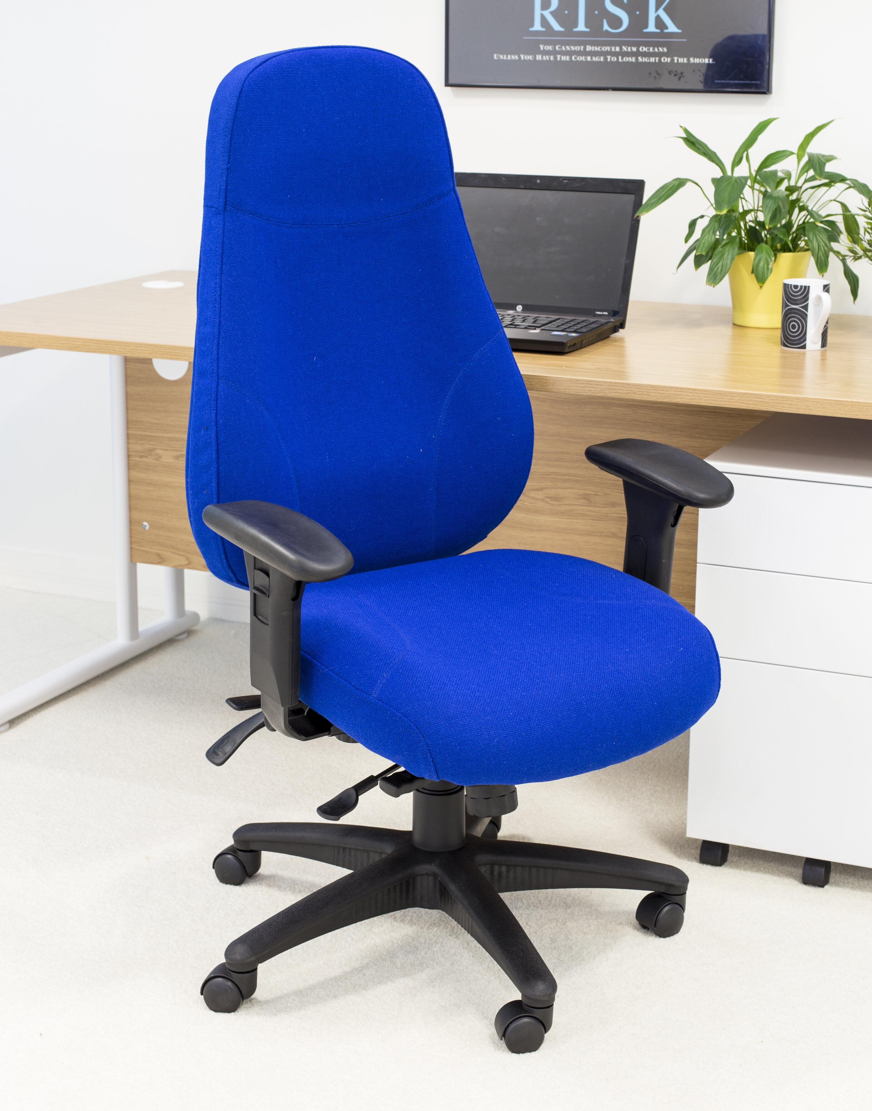 Brayden Studio Leopard Office Chair