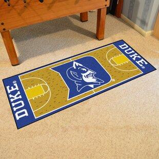 NCAA Basketball Doormat By FANMATS