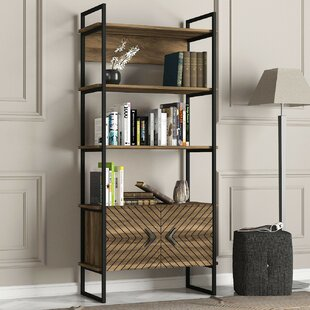 Coolidge Bookcase By Bloomsbury Market