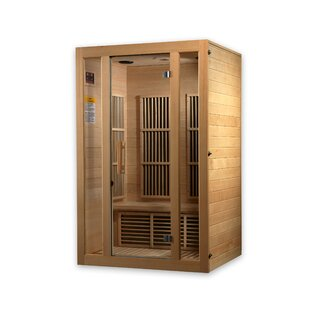 Infrared Saunas Youll Love Wayfair