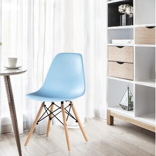 Adele Mid-Century Office Chair by Turn on the Brights