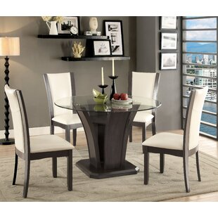 Leets Dining Table by Latitude Run Discount