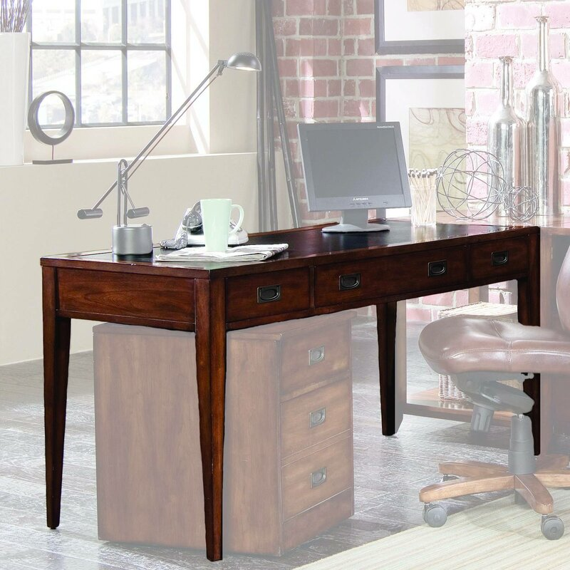 Hooker Furniture Danforth Keyboard Tray Writing Desk Reviews