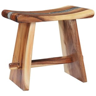 Almus Stool By Alpen Home