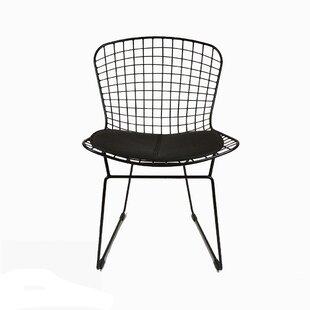 Bakker Dining Chair (Set of 4) by Orren Ellis