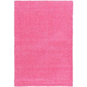 Madison Pink Area Rug