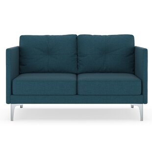Croce Loveseat by Corrigan Studio