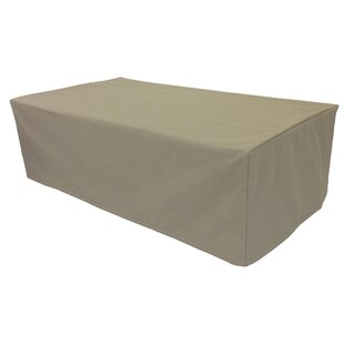 Easy Way Products Ottoman Cover
