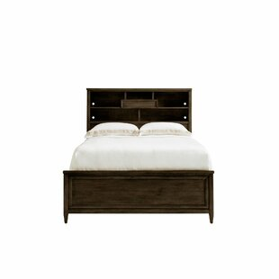 Chelsea Square Storage Bed