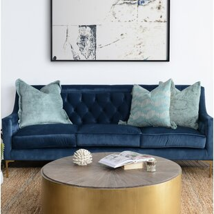 Davonte Sofa by Everly Quinn Best Design
