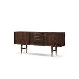Conteh 61 Wide 4 Drawer Sideboard by Brayden Studio®