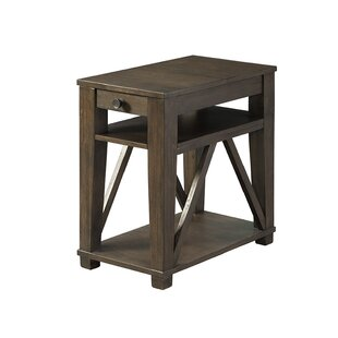 Sara End Table by Loon Peak