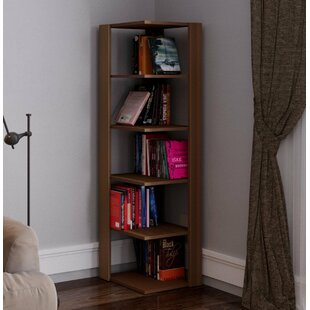 Conley Bookcase By Mercury Row
