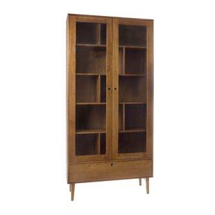 Aubrianna Curio Cabinet By Corrigan Studio