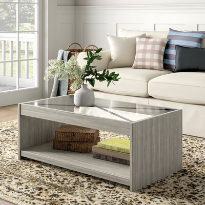 White Coffee Tables You Ll Love In 2019 Wayfair