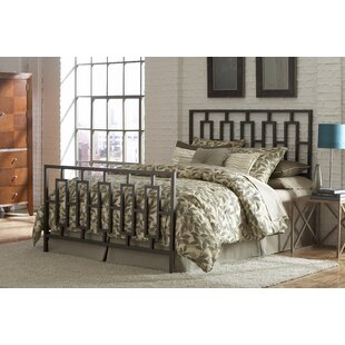 Read Reviews Miami Panel Bed By Fashion Bed Group
