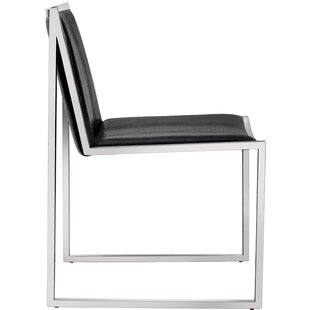 Ikon Blair Parsons Chair by Sunpan Modern Sale