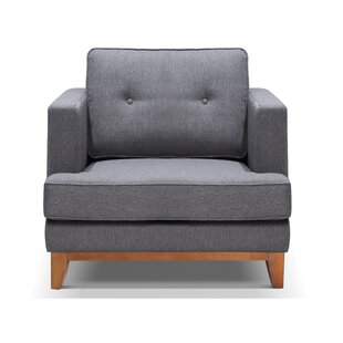Yoakum Armchair by George Oliver