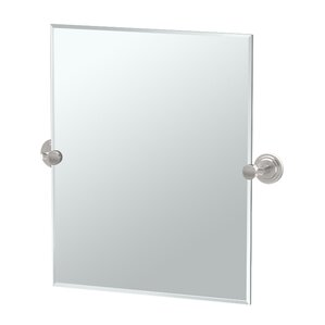 Marina Rectangle Bathroom Wall Mirror
