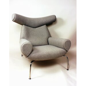 The Cooper Armchair by Stilnovo