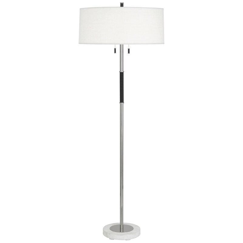 Jonathan Adler Geneva 67 Quot Floor Lamp Perigold