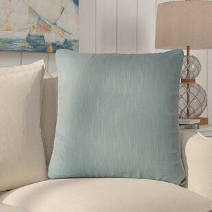 Cantara Square Outdoor Throw Pillow (Set Of 2) By Highland Dunes