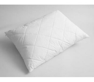 Quilted Wool Pillow