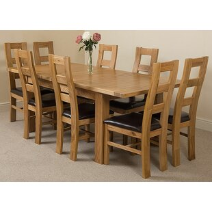 Rosalind Wheeler Dining Table Sets