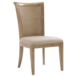 Compare prices Monterey Sands Los Altos Dining Chair by Lexington Reviews (2019) & Buyer's Guide
