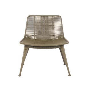 Mevlevi Lounge Chair By Bay Isle Home