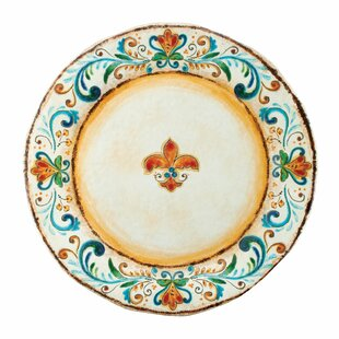 Scarborough Round Melamine Platter