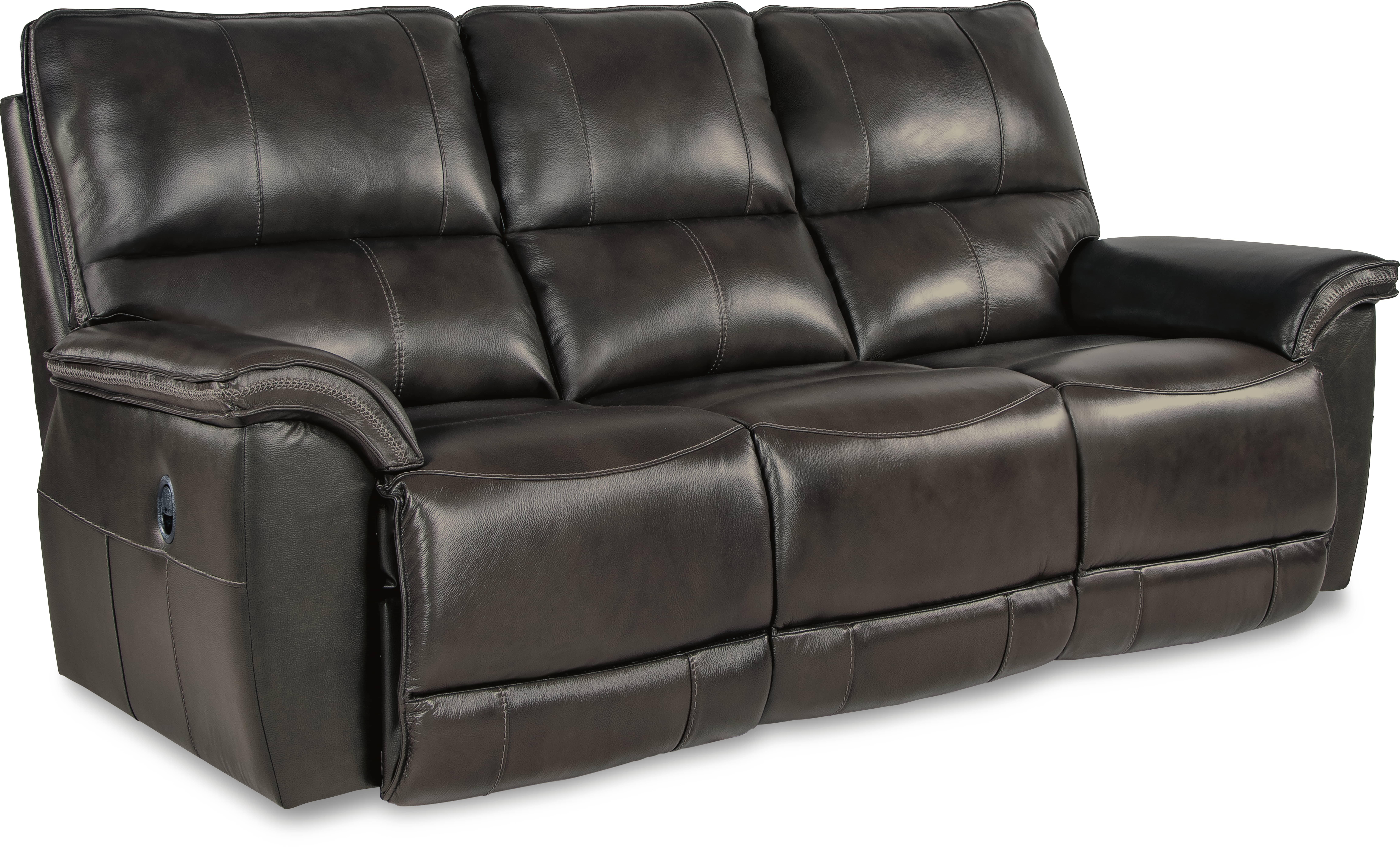 La Z Boy Norris Reclining 87 Pillow Top Arm Sofa Reviews Wayfair