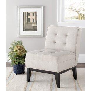 Hilburn Slipper Chair