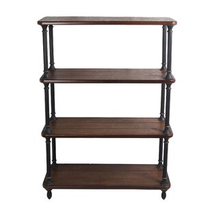 Sparks Solid Wood Baker's Rack by Charlton Home
