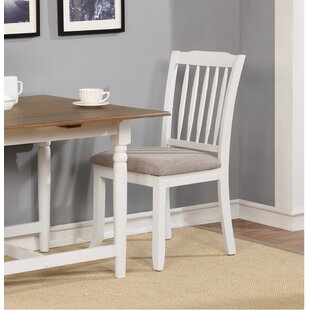 Furr Dining Chair (Set of 2) Charlton Home