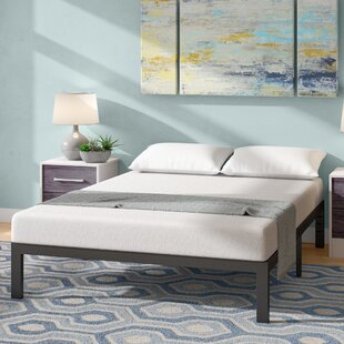 7 Medium Gel Memory Foam Mattress By Alwyn Home