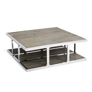 Interlude Soto Coffee Table