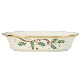 Holiday Nouveau Vegetable Bowl