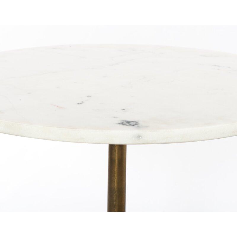 Belpasso End Table Reviews Allmodern