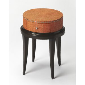 Malines End Table by Mercer41