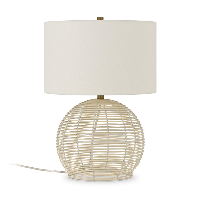 "Sampson 22"" Table Lamp"