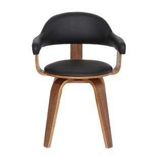 Mallory Upholstered Dining Chair by Wroug..