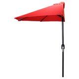 Sheehan 8.5 Half Market Umbrella