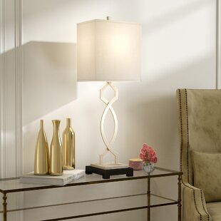Borton 37 Table Lamp