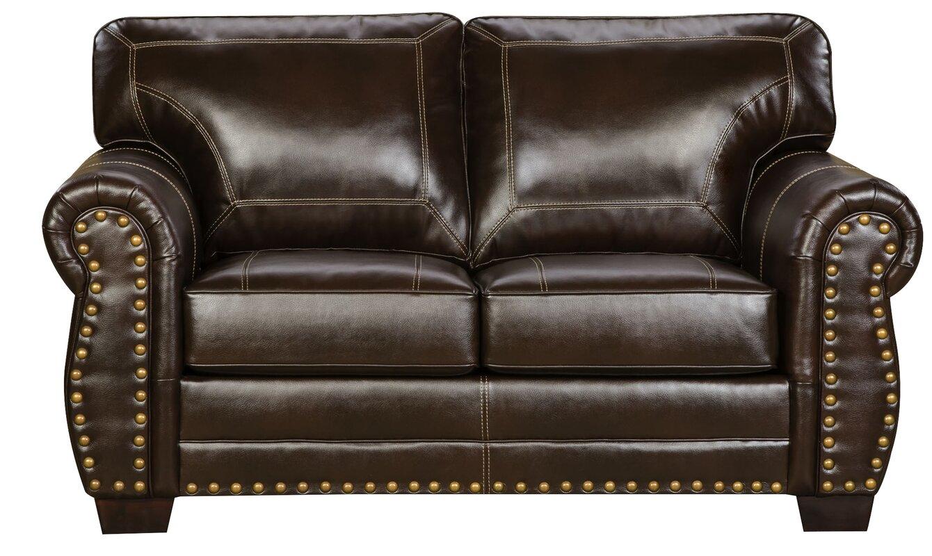 Three Posts Simmons Upholstery Trafford Sleeper Sofa & Reviews