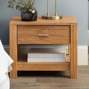 Check Prices Loft  Nightstand By Grain Wood Furniture