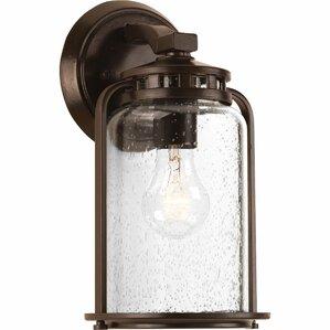 Whitney 1-Light Outdoor Wall Lantern